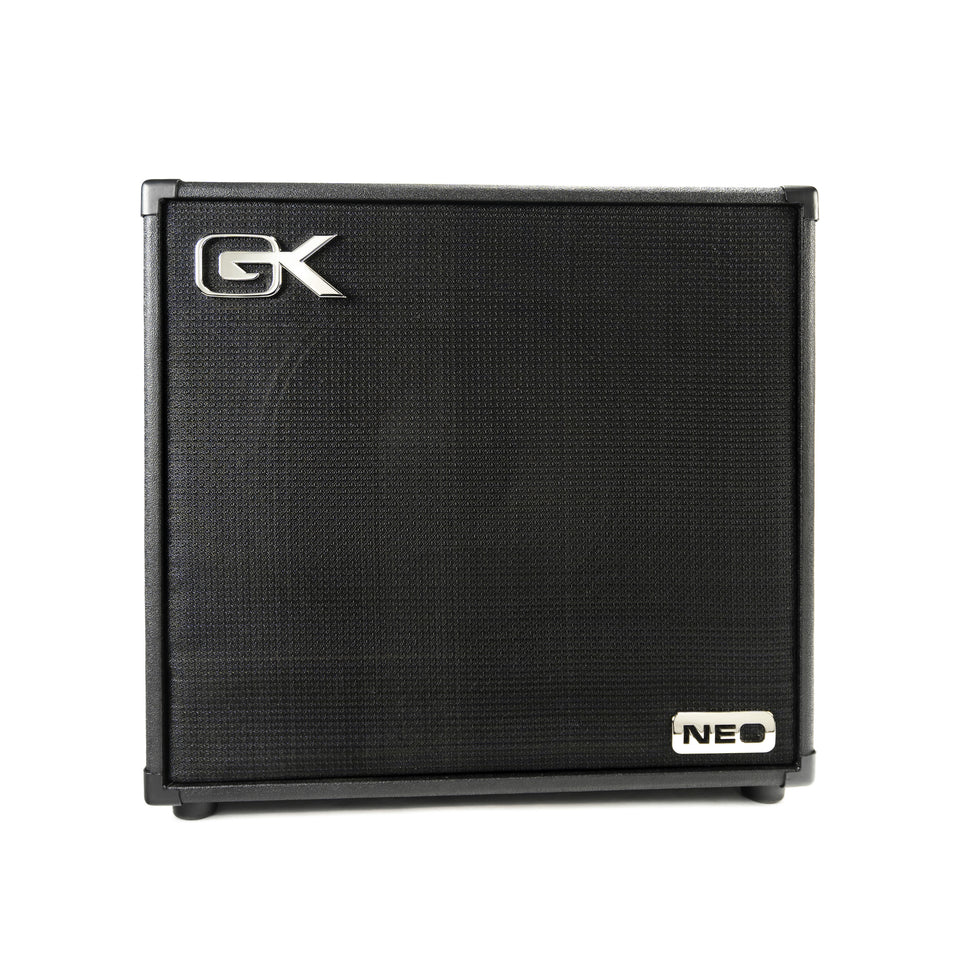 "Gallien-Krueger Legacy 1 x 12"" Bass Combo Amplifier"