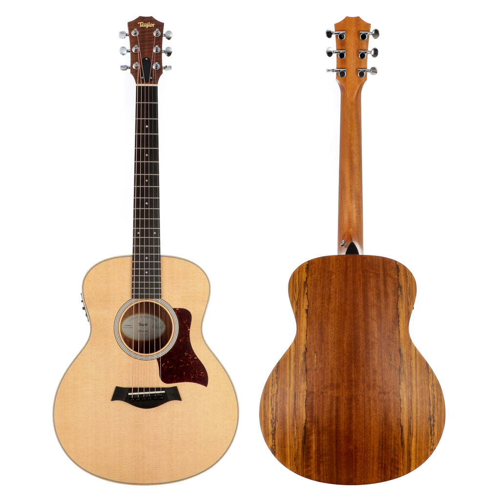Taylor GS Mini-e LTD Ovangkol Acoustic-Electric Guitar