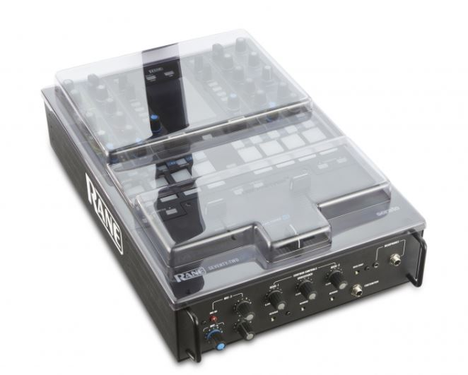 Decksaver Rane Seventy Two Cover