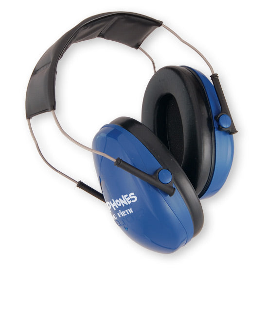 Vic Firth Kidphones Hearing Protection