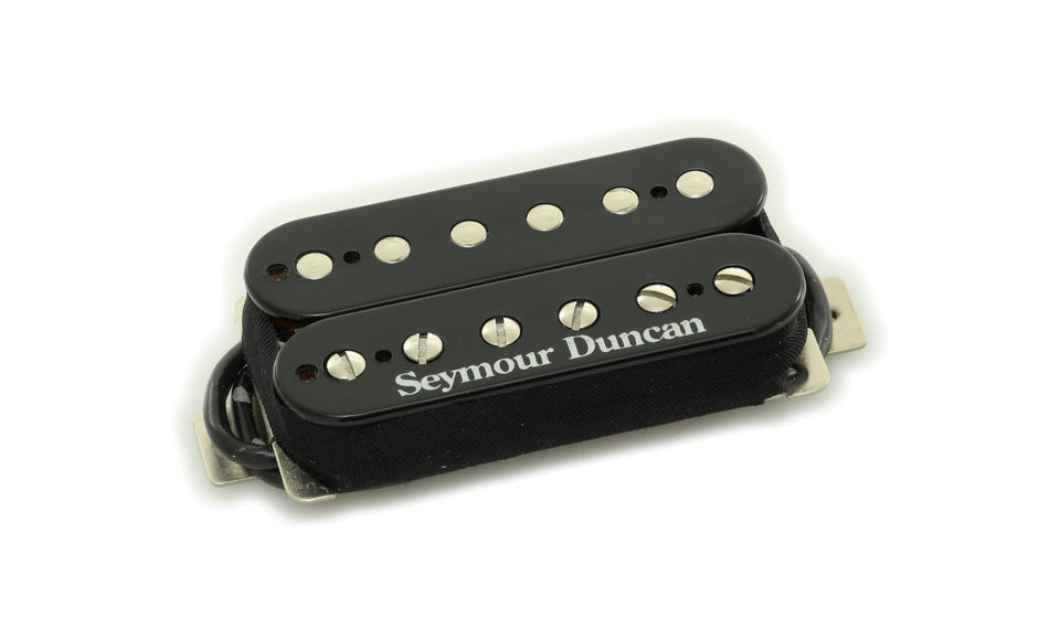 Seymour Duncan SH-14 Custom 5 Humbucker Pickup - Black