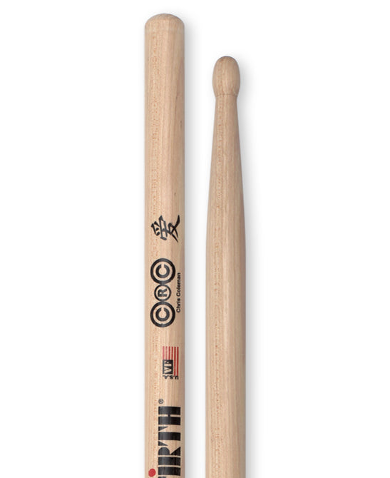 Vic Firth Chris Coleman Signature Drumsticks