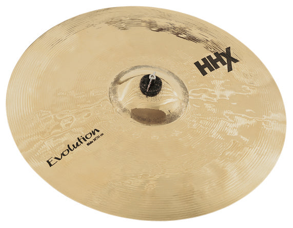 "Sabian 20"" HHX Evolution Ride Cymbal Brilliant Finish"