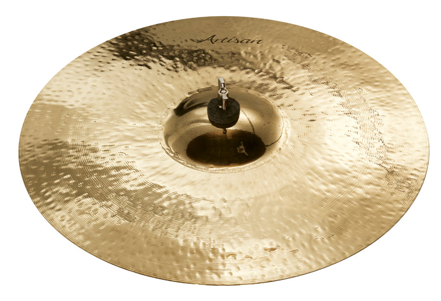 "Sabian 18"" Artisan Crash Cymbal Brilliant Finish"