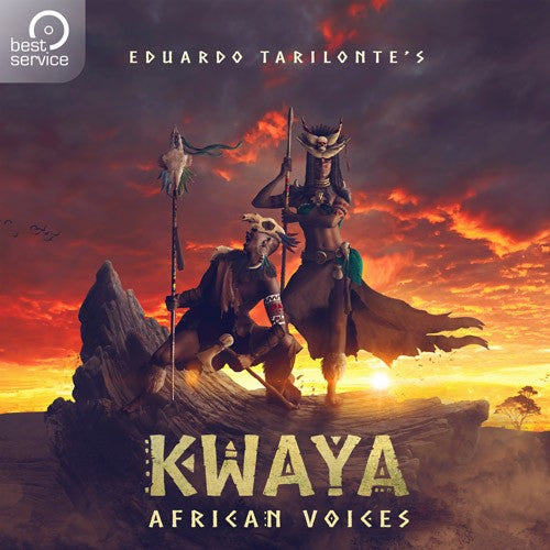 Best Service KWAYA - African Voices