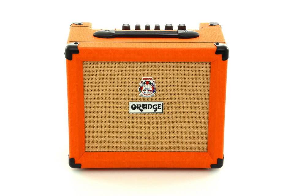 Orange Crush 20 Guitar Amp Combo - Orange