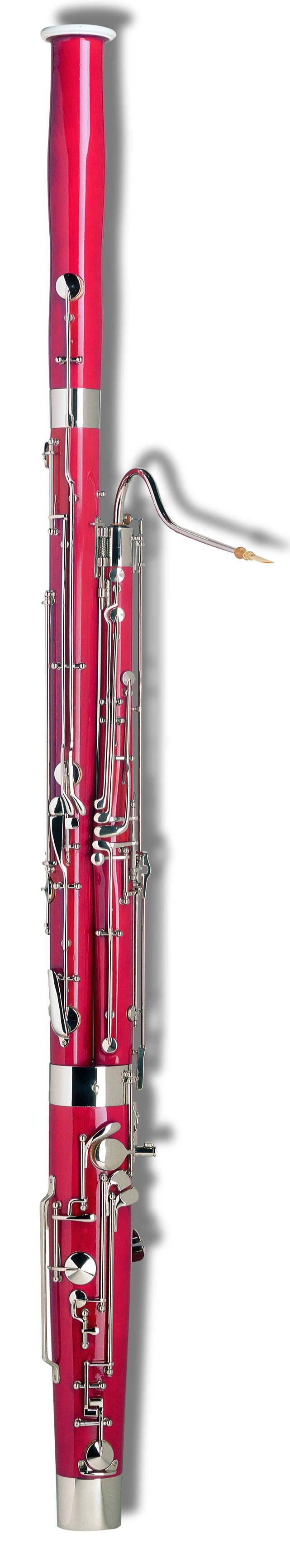 Selmer 132 Step Up Bassoon