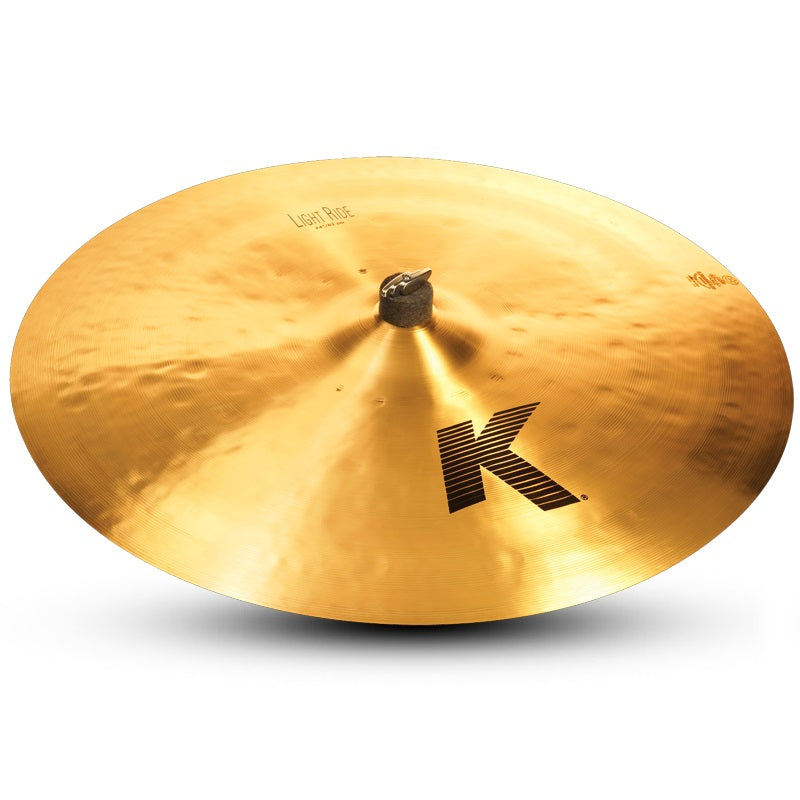 Zildjian K Light Hi Hat Cymbals