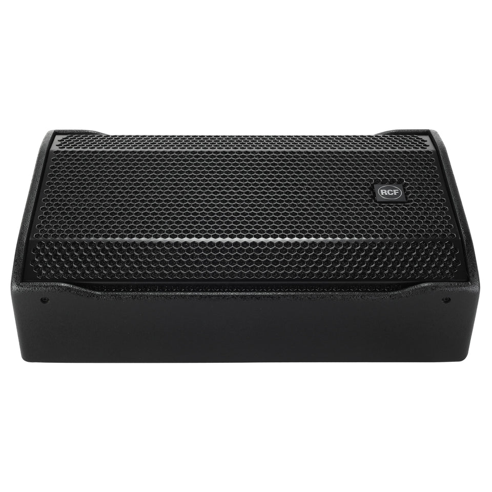 "RCF ST12-SMA 12"" 800W Active Stage Monitor"