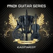 EastWest MIDI Guitar Series Vol 1 Orchestra