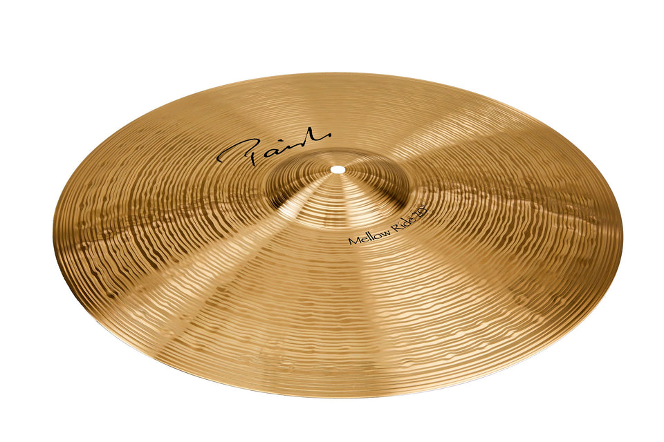 "Paiste 20"" Signature Mellow Ride"