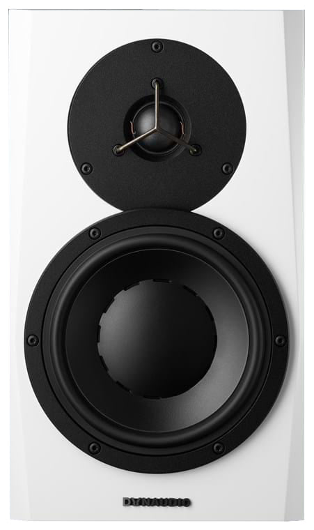 Dynaudio Professional LYD-7 Nearfield Reference Monitor - White