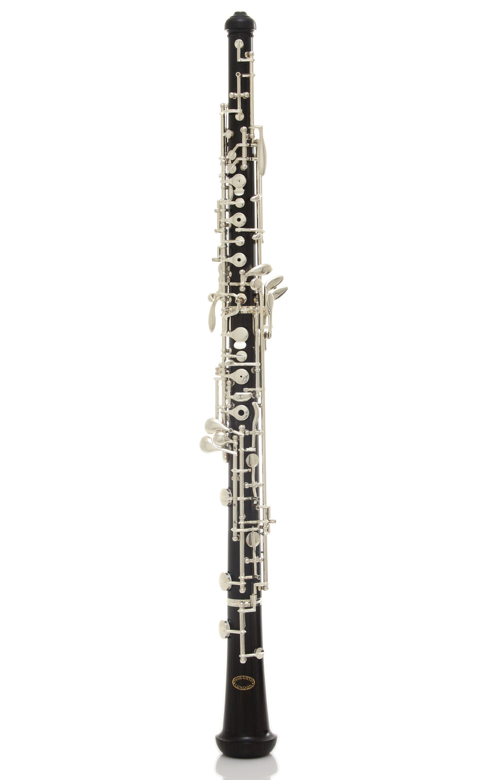 Howarth S40C Conservatoire (French) System Oboe With 3rd Octave Key