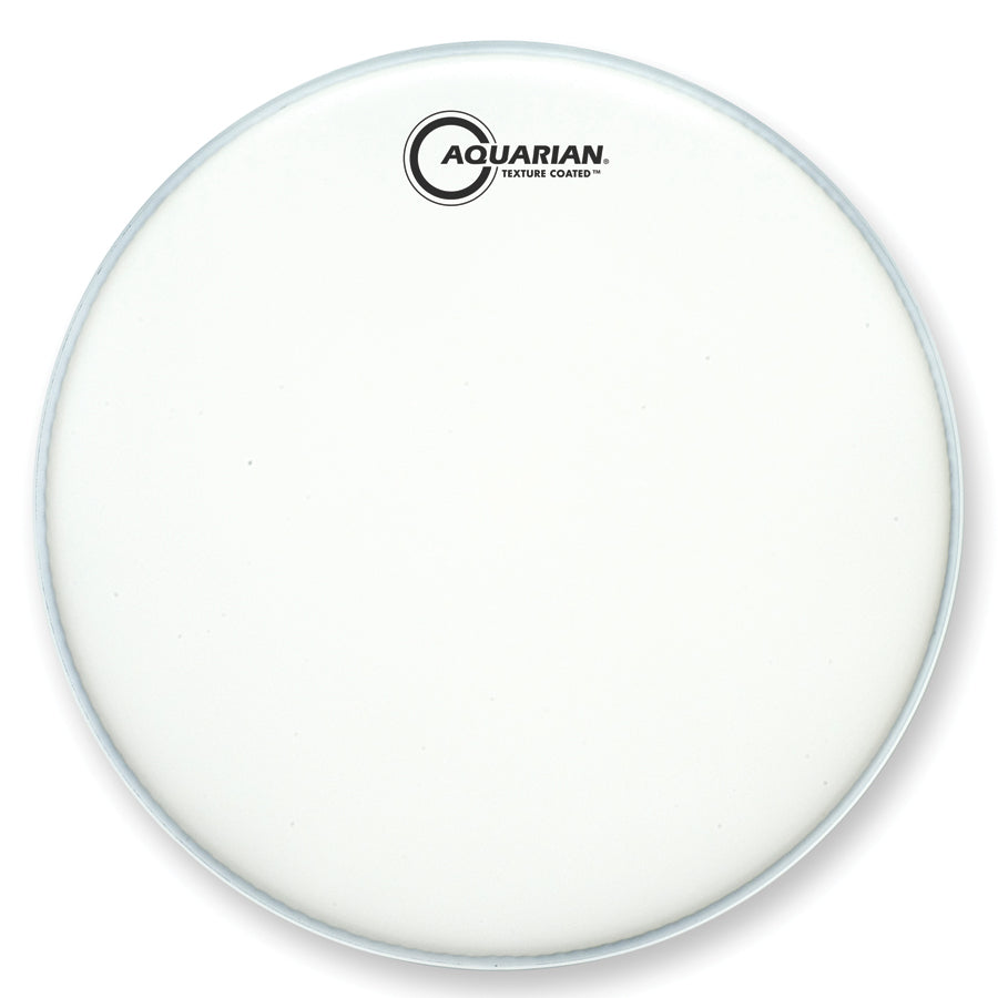 Aquarian Textured Coated Drum Head