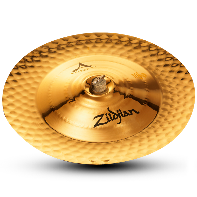 "Zildjian 21"" A Ultra Hammered China Cymbal"