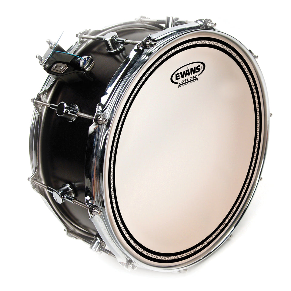 "Evans 10"" EC Snare Drum Head"