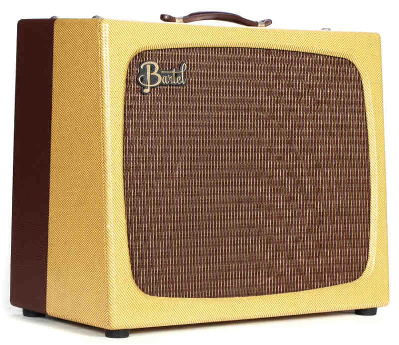 Bartel Amplifiers Starwood 28W 1x12 Combo Guitar Amp