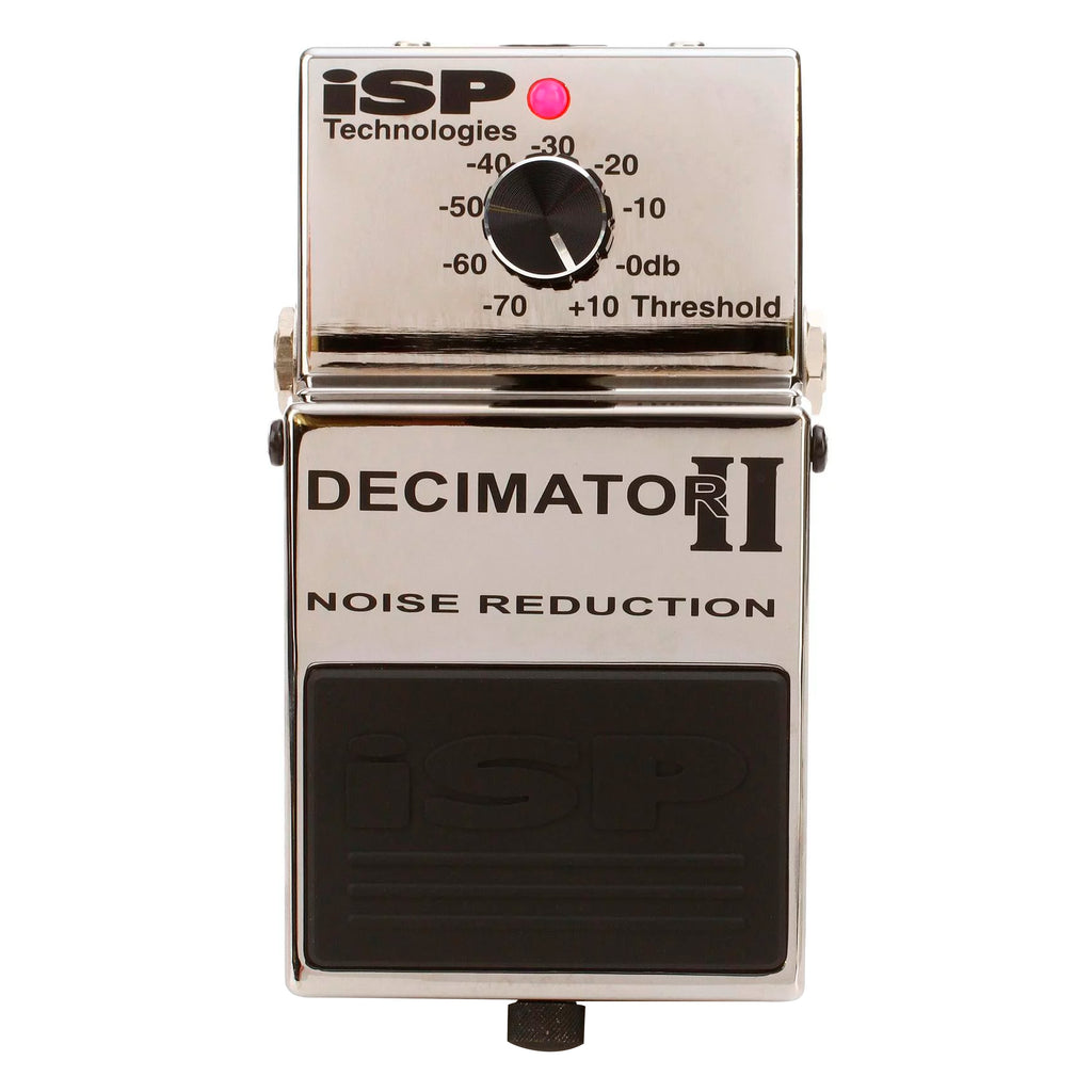 ISP Decimator 2 Noise Reduction Pedal