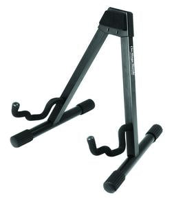On Stage Stands GS7462B A-Frame Guitar Stand