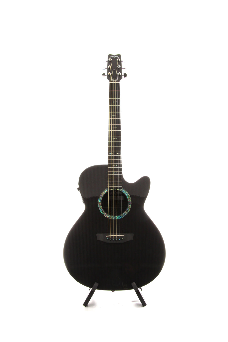 Rainsong WS1000N2 Carbon Fiber Acoustic Electric Guitar
