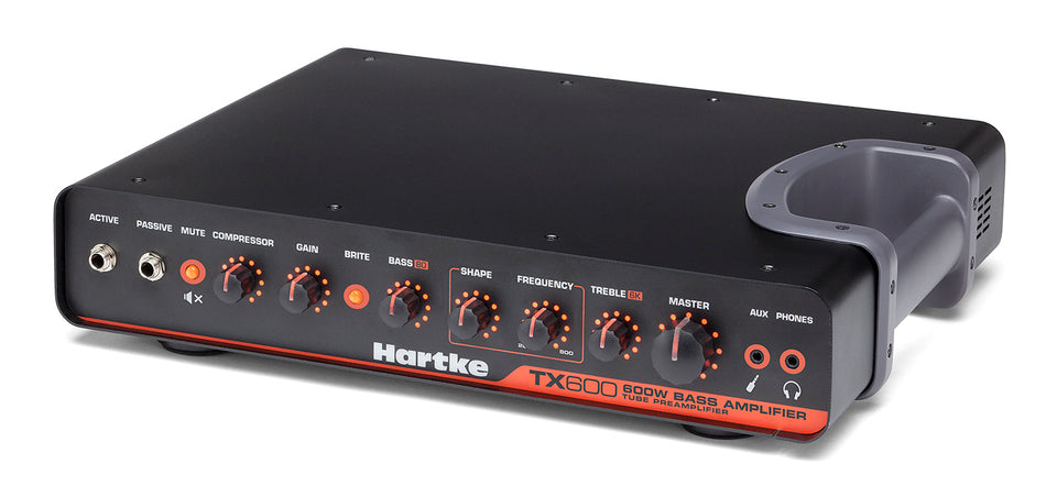 Hartke TX600 600w Bass Head