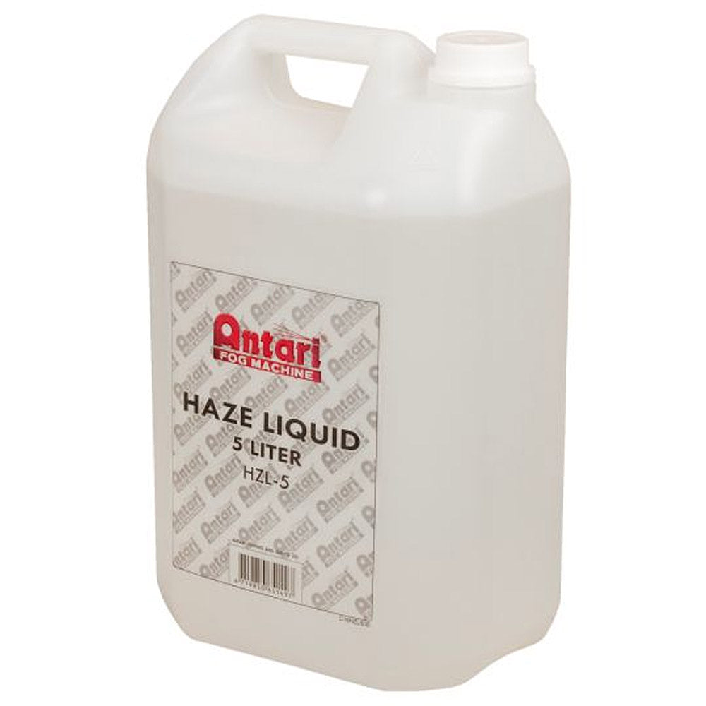 Elation Professional HZL-5 5-Liter Antari Oil Base Fluid