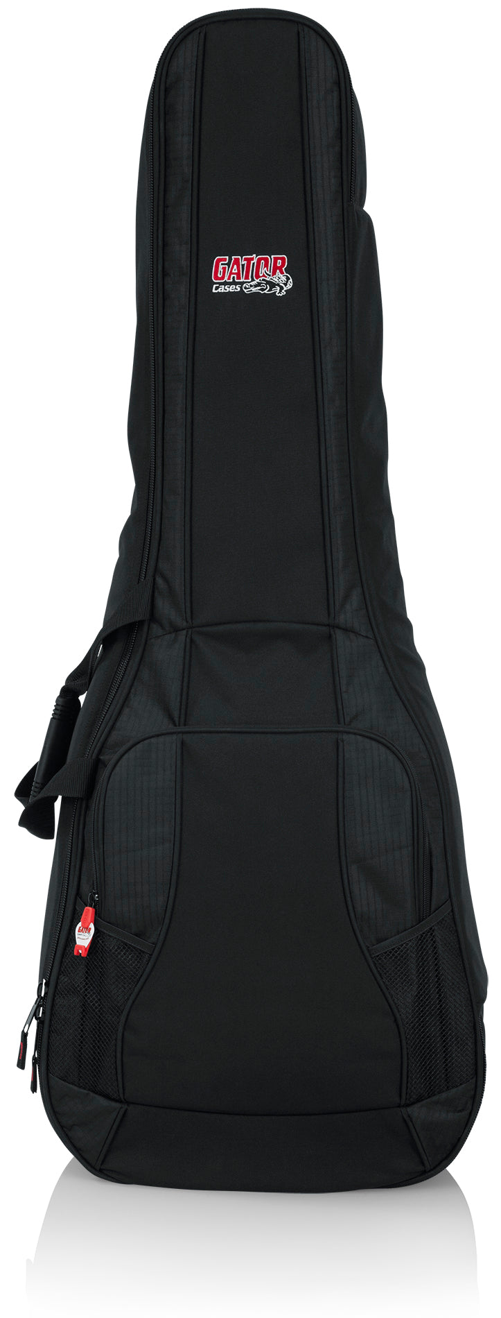 Gator GB-4G-ACOUELECT 4G Series Acoustic/Electric Double Gig Bag