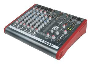 Allen & Heath ZED-10 Live And Recording Mixer