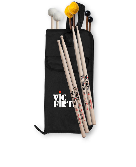 Vic Firth EP2 Education Pack II