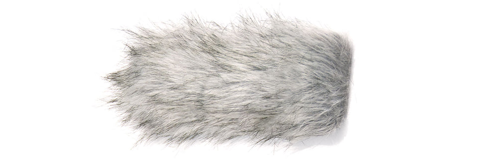 Rode Deadcat Artificial Fur Wind Shield