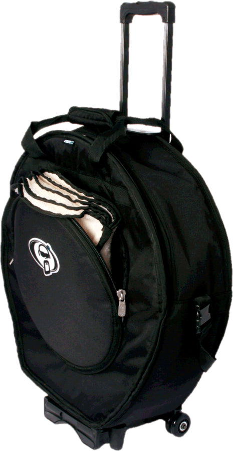 "Protection Racket 6021T 24"" Deluxe Cymbal Trolley"
