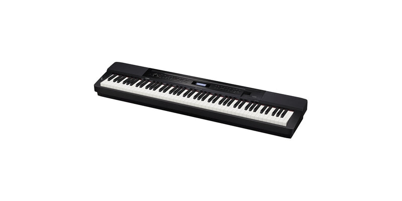 Casio PX350BK Privia 88 Key Digital Piano