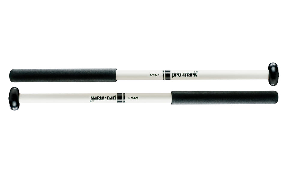Promark ATA1 Aluminum Shaft Nylon Cookie Tenor Stick