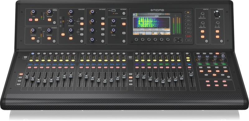 Midas M32 LIVE 32-Channel Digital Mixing Console