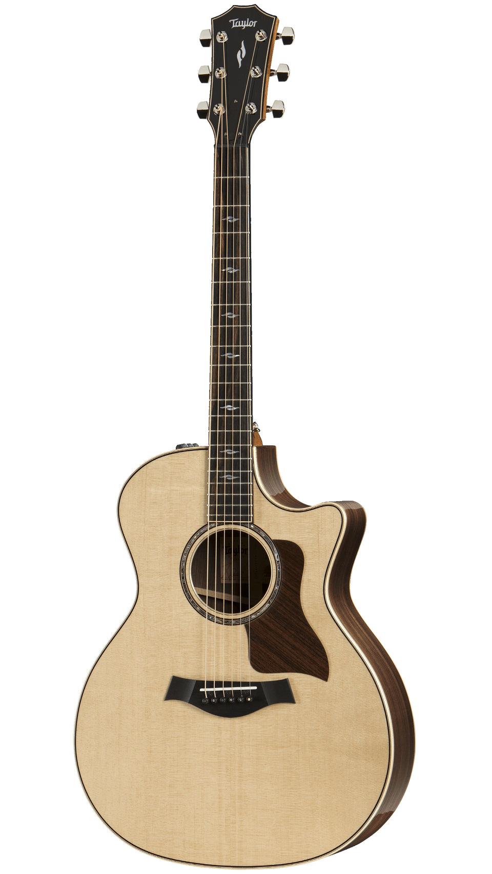 Taylor 814ce V Class Acoustic Electric Guitar