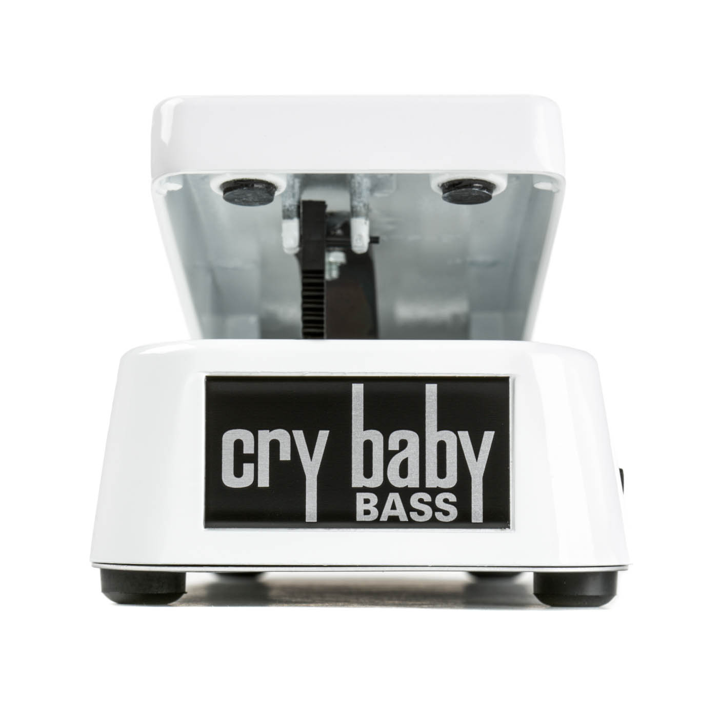 dunlop 105q cry baby bass wah pedal chuck levin 39 s. Black Bedroom Furniture Sets. Home Design Ideas