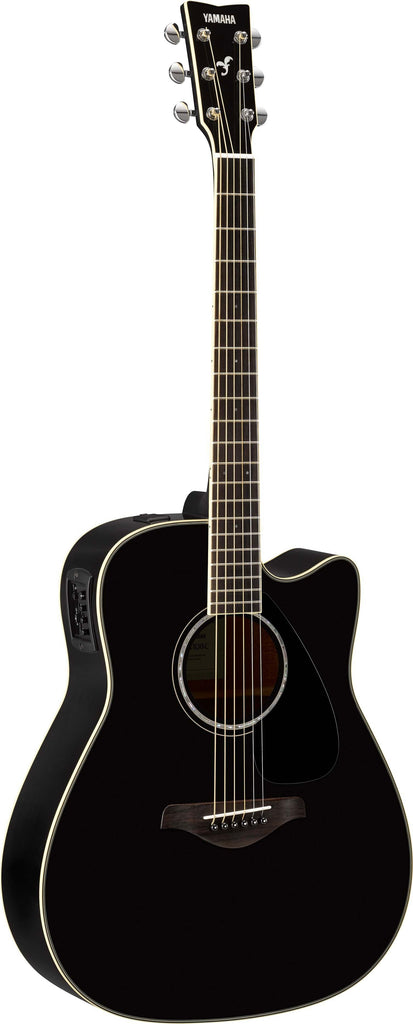 Yamaha FGX830C Acoustic Electric Guitar