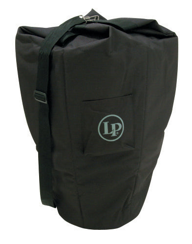 LP LP542-BK Fits-All Conga Bag