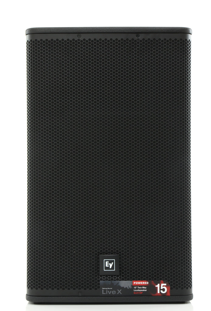 "Electro-Voice ELX115P 15"" Powered Speaker"