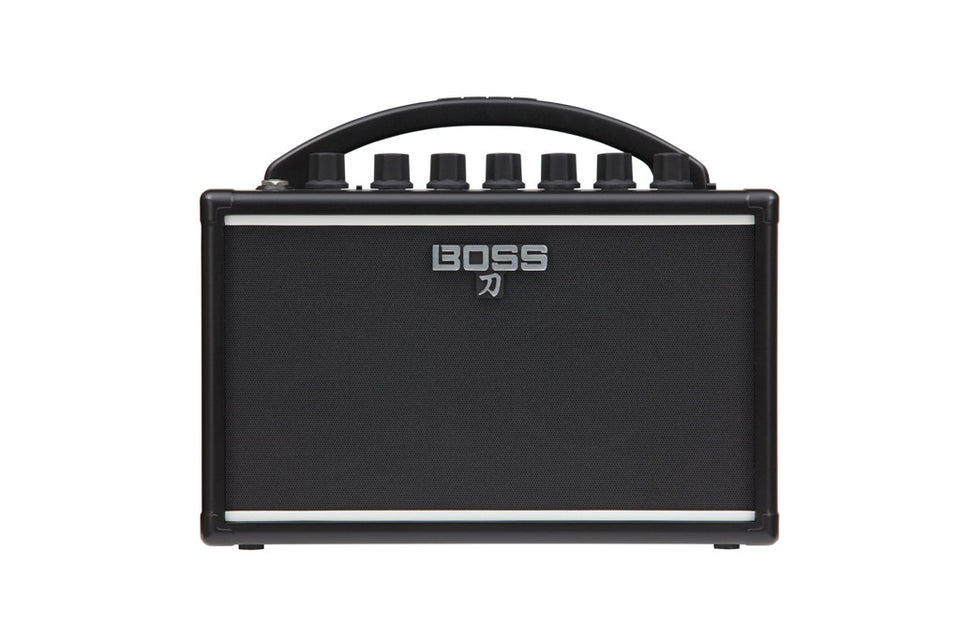 Boss KTN-MINI Katana-Mini Guitar Amplifier