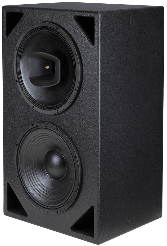 "Fulcrum Acoustic RM25ac Self-Powered Dual 15"" Coaxial Reference Monitor (Single)"