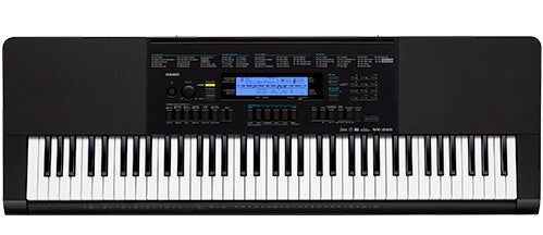Casio WK-245 76 Key Keyboard Workstation