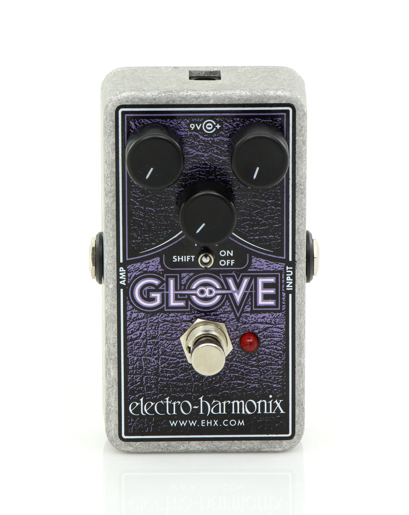 Electro Harmonix OD GLOVE MOSFET Overdrive/Distortion Pedal
