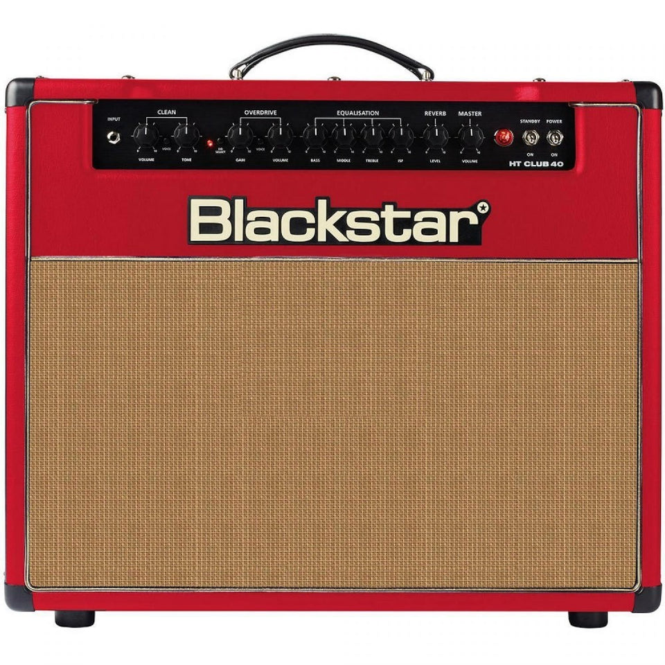 "Blackstar HT Club 40 MkII ""Kentucky Special"" Tube Combo Amplifier"