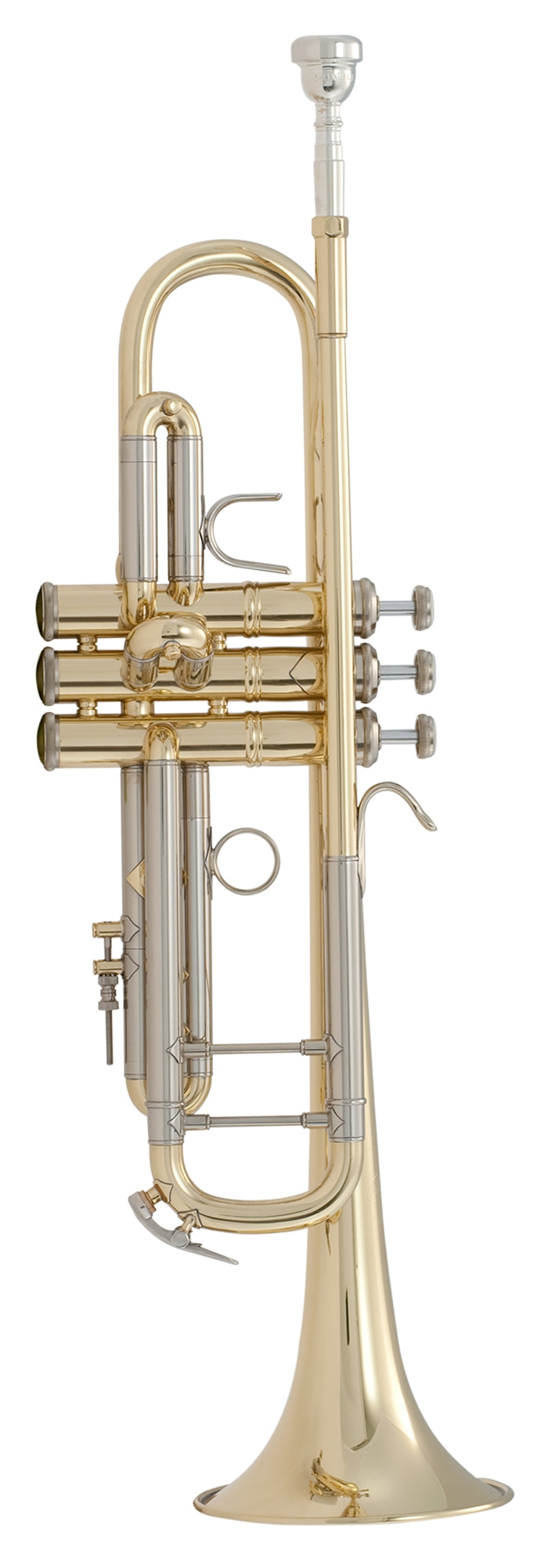 Bach 18037 Stradivarius B-Flat Trumpet Outfit