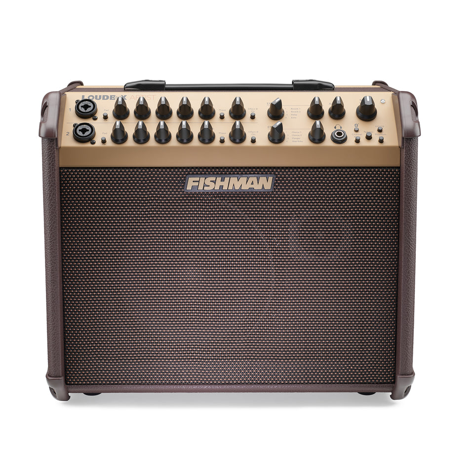 Fishman Loudbox Artist Bluetooth 120W Acoustic Guitar Amp