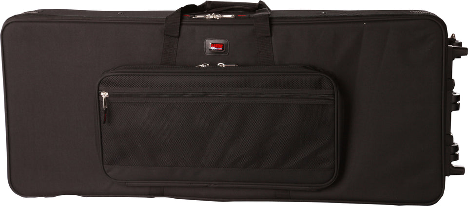 Gator Cases GK-76 76 Note Keyboard Case W/ Wheels