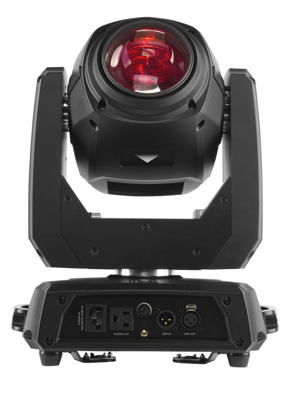 CHAUVET DJ Intimidator Beam 140SR Moving Head Lighting Fixture