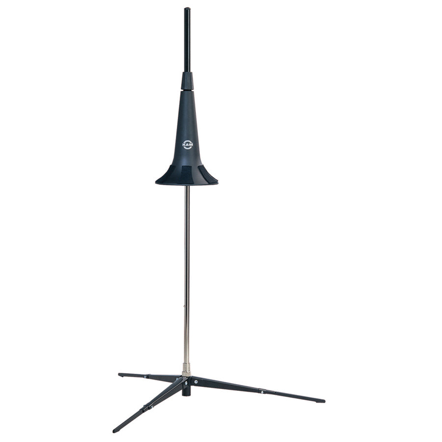 K&M 15270 Wide Base Trombone Stand
