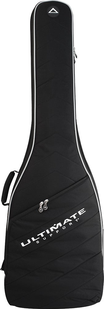 Ultimate Support Hybrid Series 2.0 Electric Bass Guitar Gig Bag - Gray